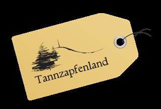 Logo PRE Tannenzapfenland